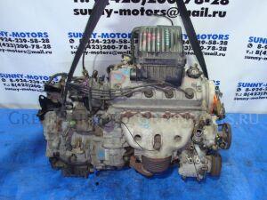 Двигатель на Honda Capa GA4 D15B trambler
