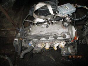 Двигатель на Honda Logo GA3 D13B 8214155