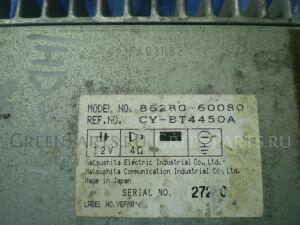 Электронный блок на Toyota Land Cruiser HDJ81 1HD-FT 86280-60080