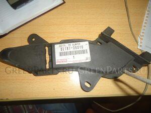Крепление бампера на Toyota Hilux Surf 130 52187-35010