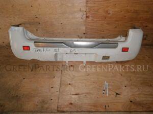 Бампер на Daihatsu Terios Kid J111G EF