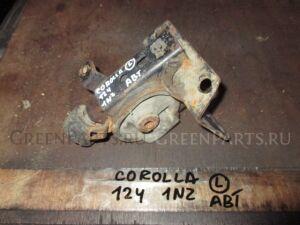 Подушка двигателя на Toyota Corolla NZE124 1NZ