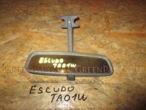 Зеркало салона на Suzuki Escudo TA01W