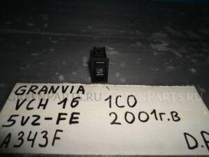Кнопка на Toyota Granvia VCH16 5VZ