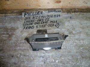 Бардачок на Toyota Corolla Fielder NZE144 1NZ-FE
