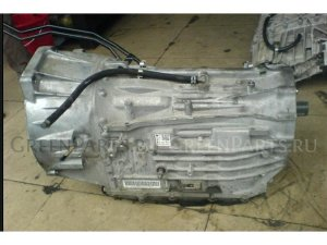 Кпп автоматическая на Audi Q7 4LB BAR 4.2 TDI 09D TR-60SN 6AT