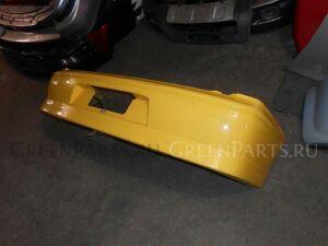 Бампер на Mitsubishi Lancer CS5W
