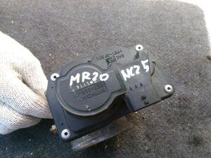 Дроссельная заслонка на Nissan Serena NC25 MR20