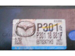 Блок управления двигателем на Mazda Axela BK5P