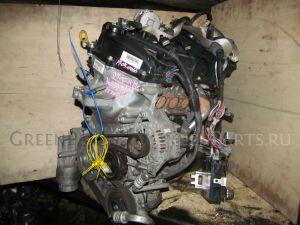 Двигатель на Toyota Passo KGC10 1KR-FE 0660727