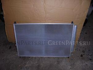 Радиатор кондиционера на Toyota Wish ZGE20 2ZR