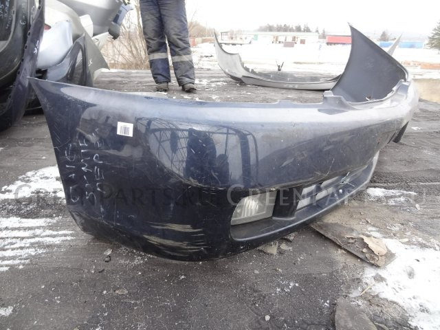 Бампер на Toyota Gaia SXM15