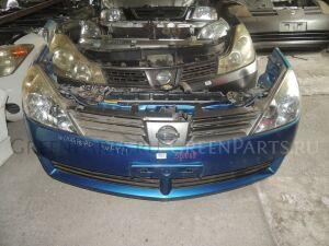 Ноускат на Nissan Wingroad WFY11 16-98