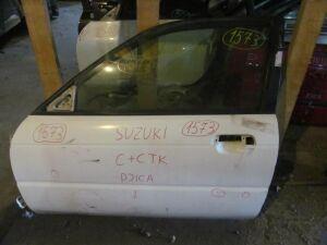 Дверь на Suzuki Cultus GC21S