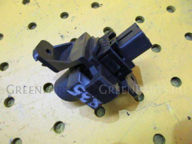 Кнопка на Subaru Forester SH5 EJ20