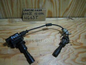 Катушка зажигания на Mitsubishi Lancer Evolution CN9A 4G63T MD321461 + MD321269