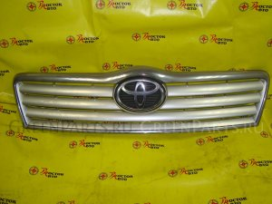 Решетка радиатора на Toyota Avensis AZT250 1AZ-FSE
