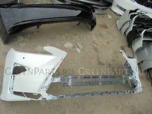 Бампер на Lexus RX350 AGL20 48D40