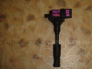 Катушка зажигания на Nissan Cedric MY33 VQ25 22448 31U16