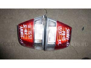 Стоп-сигнал на Nissan Sunny FB15