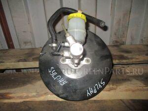 Главный тормозной цилиндр на Nissan Bluebird Sylphy QG10