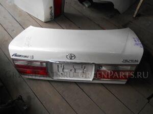 Крышка багажника на Toyota Crown JZS175