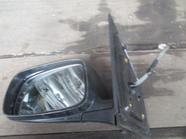 Зеркало на Toyota Passo KGC10 5