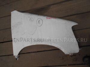 Крыло на Honda STEP WAGON RF1