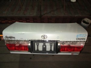 Крышка багажника на Toyota Crown JZS175 30274
