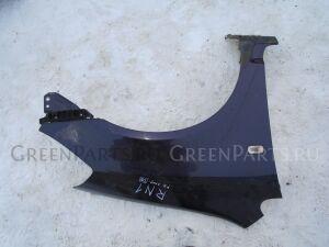Крыло на Honda Stream RN1