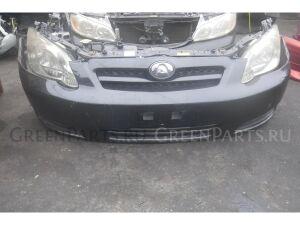 Nose cut на Toyota Allex NZE121 1NZ-FE 744