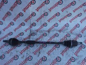 Привод на Honda Fit GE6 L13A 235