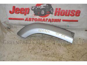 Дефендер крыла на Toyota Hilux Surf KZN185, RZN185, VZN185, KDN185