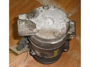 Компрессор кондиционера на Mazda Bongo SKF2V RF