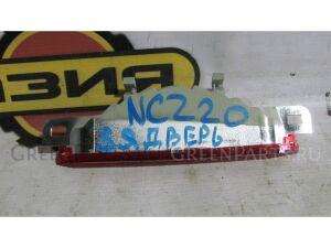 Стоп-планка на Toyota Raum NCZ20