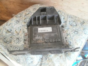 Блок efi на Nissan QG15 A56V-V61
