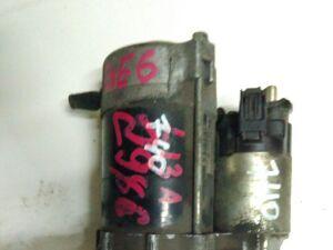 Стартер на Honda Fit GE6 L13A 2986