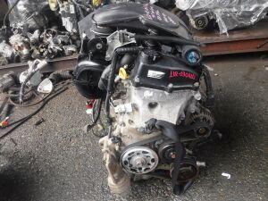 Двигатель на Toyota Passo KGC15 1KR-FE 0304111