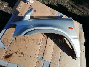 Крыло на Honda CR-V RD1 B20B