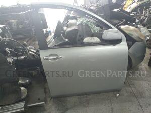 Дверь на Toyota Sienta NCP81 1NZ-FE