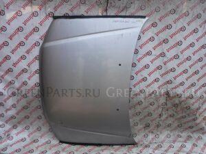 Капот на Subaru Forester SG5 443