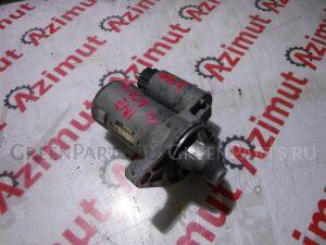 Стартер на Toyota Ractis NCP120 1NZ-FE 28100-21070