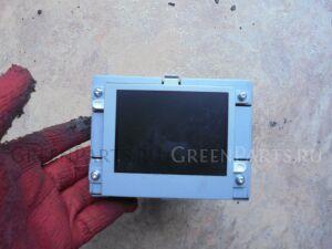 Монитор на Toyota Highlander GSU45 2GRFE
