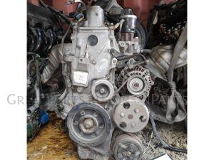 Двигатель на Honda Fit GD1 L15A
