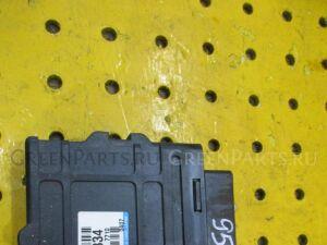 Блок abs на Mitsubishi Pajero V93W 6G72