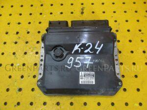 Блок управления efi на Toyota Corolla Fielder NZE141 1NZ-FE