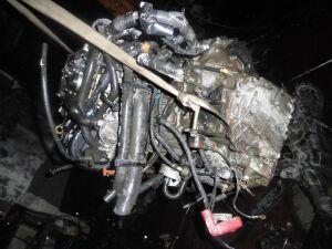 Кпп автоматическая на Toyota Allion ZZT240 1ZZ