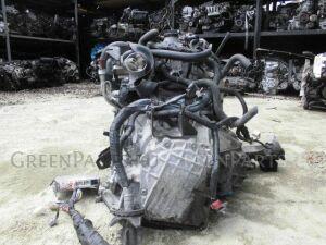 Кпп автоматическая на Toyota Allex ZZE124 1ZZ