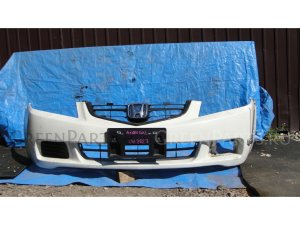 Бампер на Honda Accord CM2 K24A