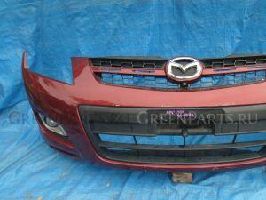 Бампер на Mazda Mpv LY3P L3 11461009